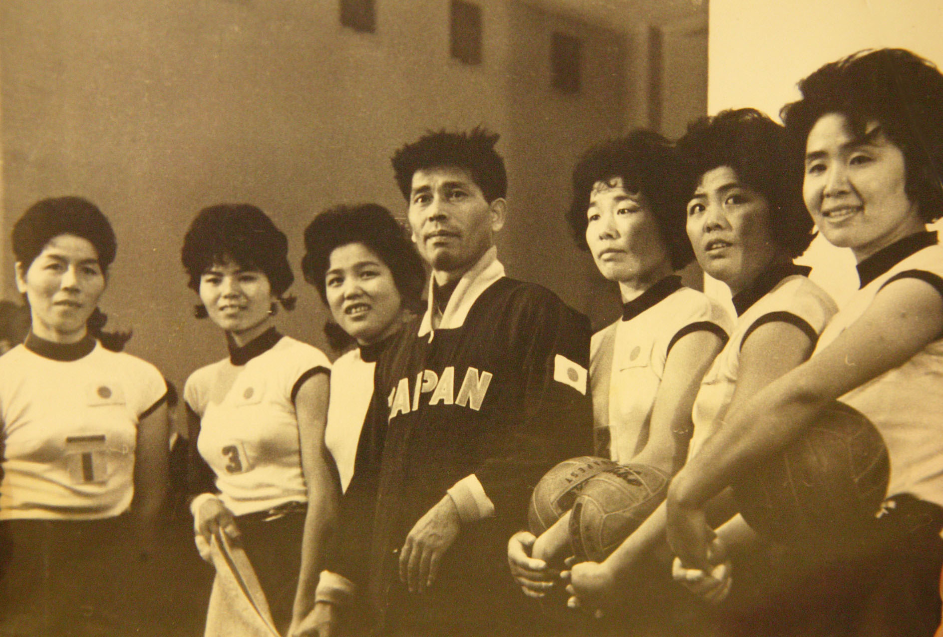 Japan at the Tokyo 1964 Olympic Games